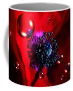 Moonlite Poppy Drops Coffee Mug
