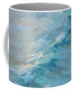 Moonlit Waves Coffee Mug