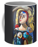 Moonnaki Coffee Mug