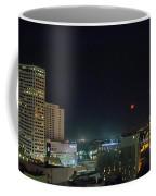 Moonrise Over New Orleans Coffee Mug