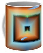 Moonrising Coffee Mug