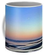 Moon's Arising Coffee Mug