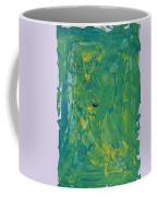 Moons In Galaxy Supernova 1987a Coffee Mug