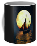Moonsailor Coffee Mug