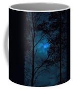 Moonshine 10 Blue Sky Coffee Mug