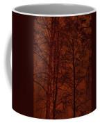 Moonshine 11 Red Sky Coffee Mug