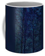 Moonshine 12 Blue Sky Coffee Mug