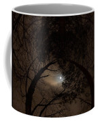 Moonshine 14 The Trees Coffee Mug