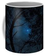 Moonshine 16 The Trees Coffee Mug