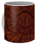 Moonshine 17 Lips Coffee Mug