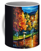 Moony Night Coffee Mug