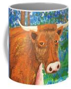 Mooo - Na - Lisa Coffee Mug