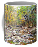 Moore's Creek Coffee Mug