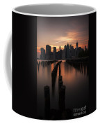 Mooring Eve Coffee Mug