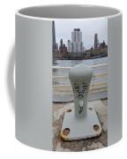 Mooring Face Coffee Mug