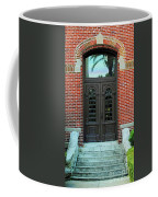 Moorish Door Coffee Mug