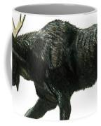 On The Move Coffee Mug