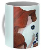 Mopart Lady Coffee Mug