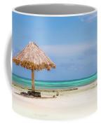 Mopion Island Coffee Mug