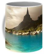 Mora Seascape Coffee Mug