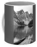 Moraine Lake II Coffee Mug