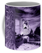 Moral Of An Ancient Sin Coffee Mug