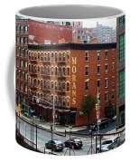 Moran's Coffee Mug