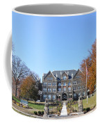 Moravian College Coffee Mug by Bill Cannon