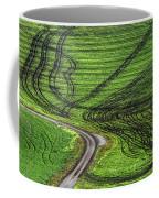 Moravian Patterns Coffee Mug