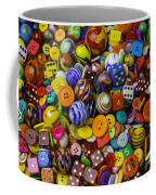 More Beautiful Marbles Coffee Mug