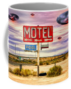 More Bloody Tourists Coffee Mug