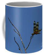 More Jeweled Wings Coffee Mug