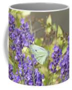 More Lavender Love Coffee Mug
