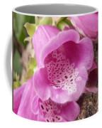 More Pink Bells Coffee Mug
