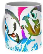 More Rare Birds Coffee Mug