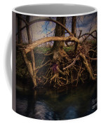 More Roots In Creek Coffee Mug