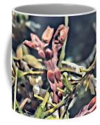 More Seaweed Coffee Mug