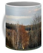 More Sunset Light Coffee Mug
