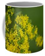 More Yellow Coffee Mug