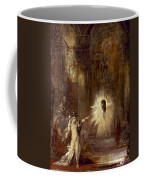 Moreau: Apparition, 1876 Coffee Mug