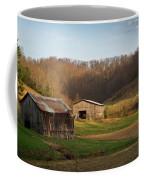 Morgan County Farm Valey Coffee Mug