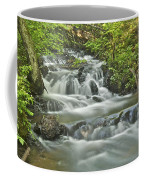 Morgan Falls 4584 Coffee Mug