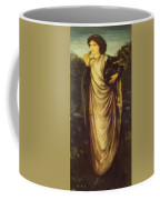Morgan Le Fay 1862 Coffee Mug