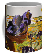 Morning Activities Coffee Mug