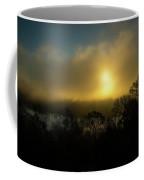 Morning Arrives Coffee Mug