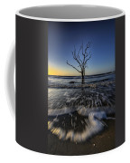 Morning At Botany Bay Plantation Coffee Mug