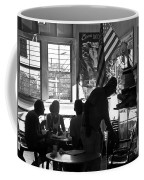 Morning At Komoda's- Makawao, Maui, Hawaii Coffee Mug