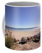 Morning At Qgunquit Beach 2. Coffee Mug
