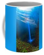 Morning At South Falls Coffee Mug