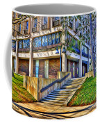 Morning Before Business Coffee Mug by Stephen Younts